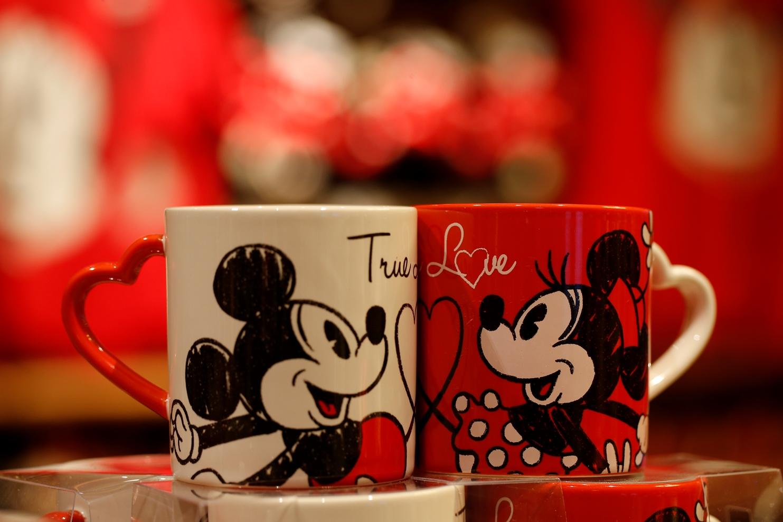 St Valentin Merch DLP - mugs