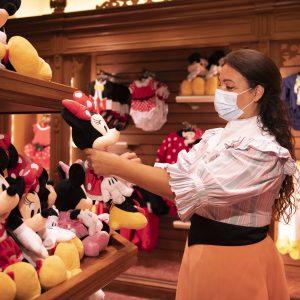 Boutiques Disneyland Paris