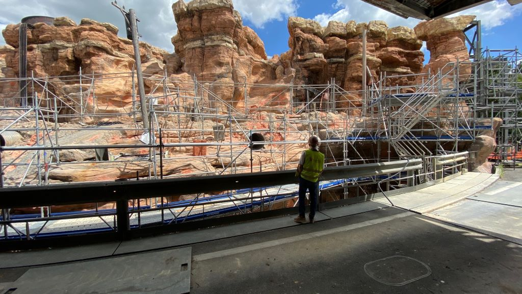 cars route 66 road trip works