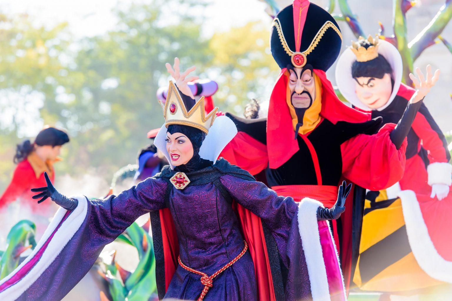 Disneyland Paris anuncia temporada de Halloween