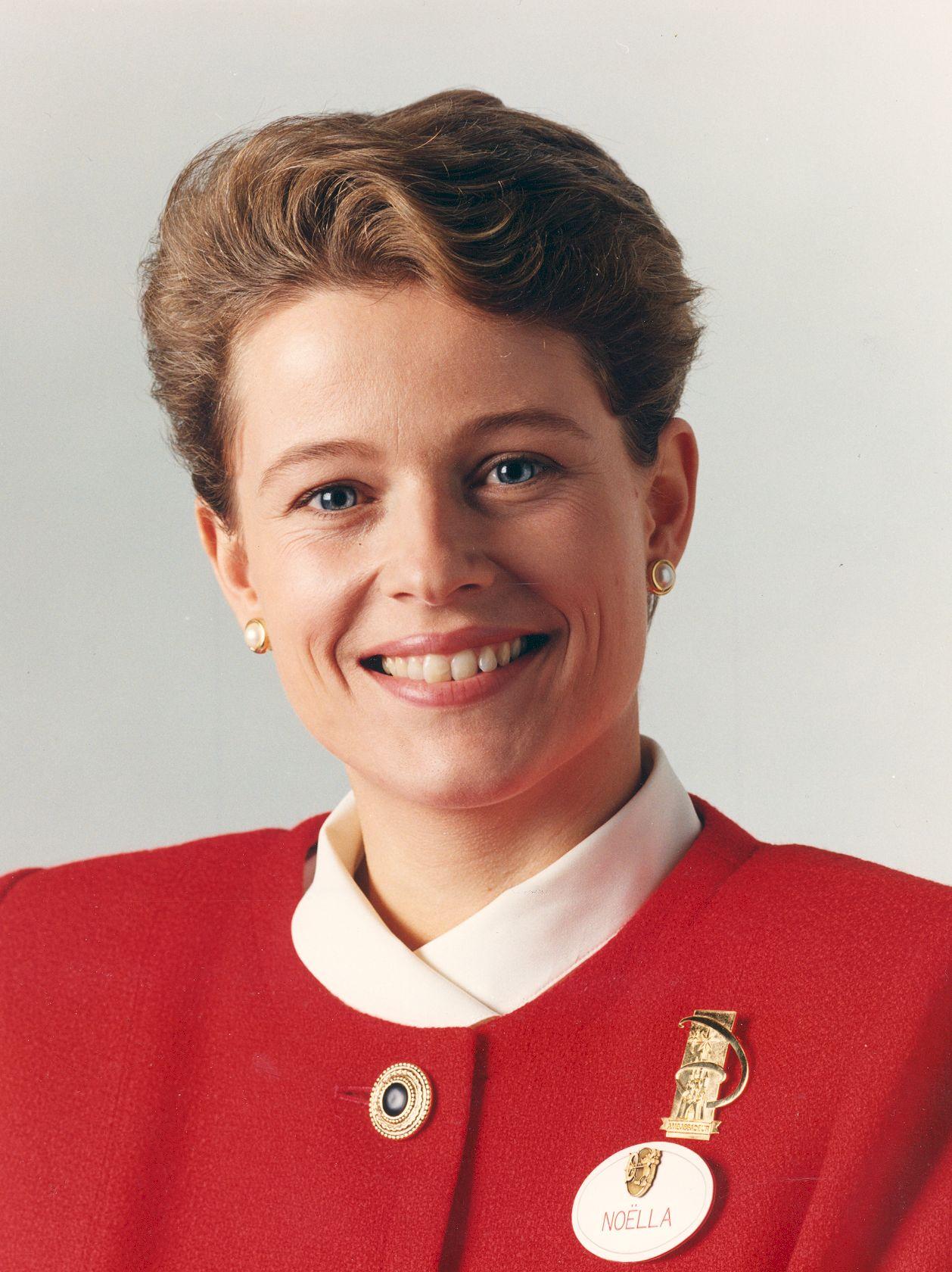 Noella Gemke1993