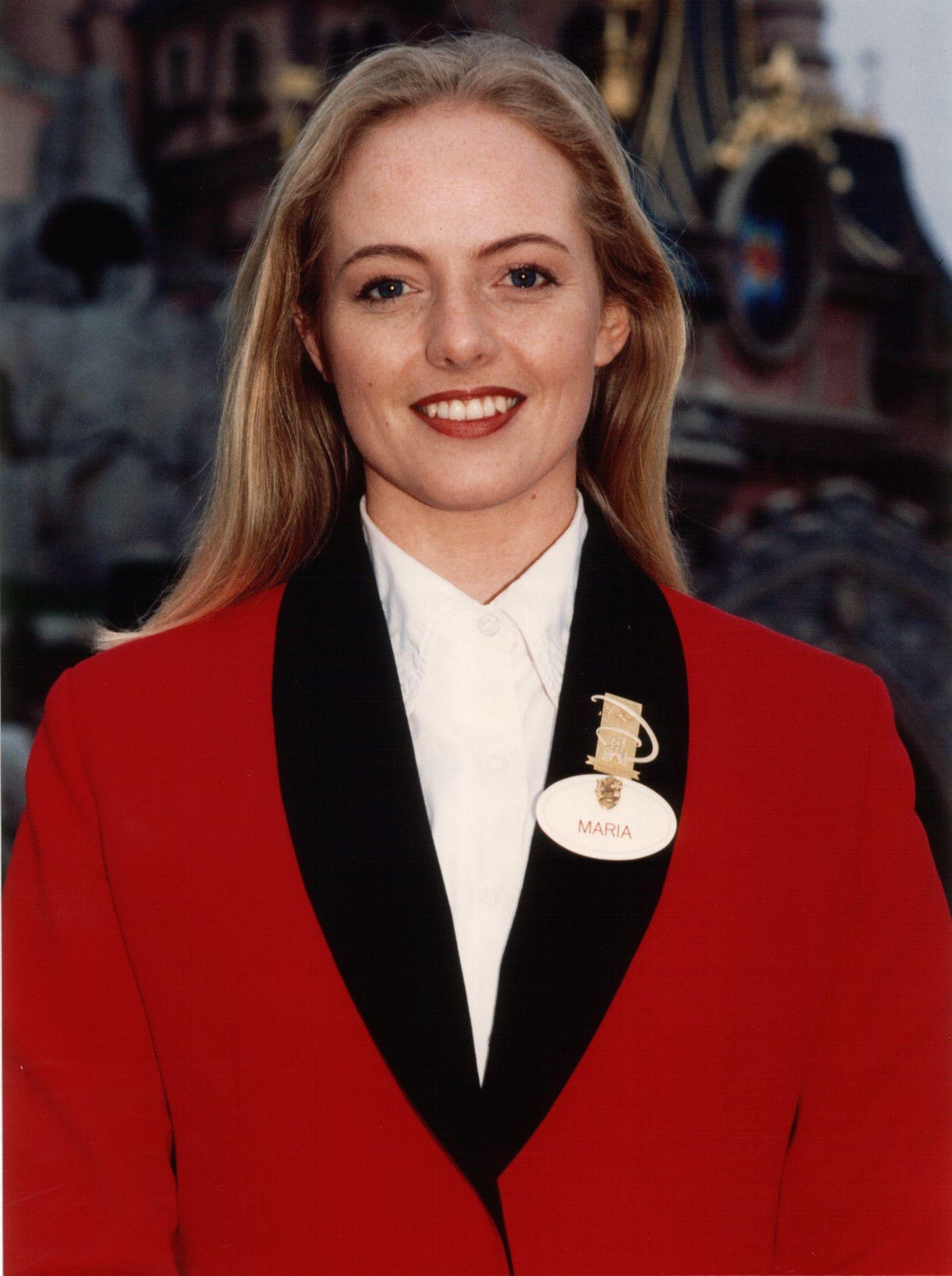 Maria Kongsted1996