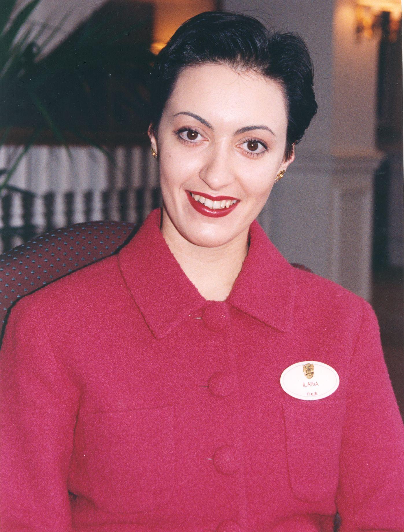 Ilaria Signorotto1998