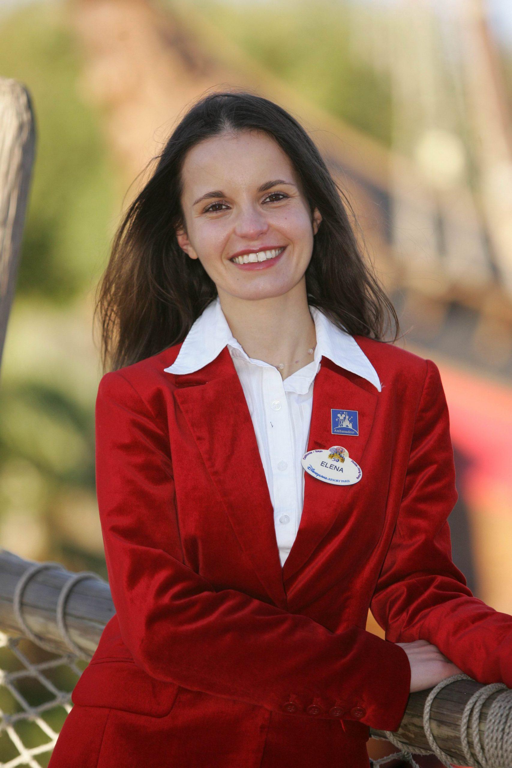 Elena Fumagalli2005 - 2006
