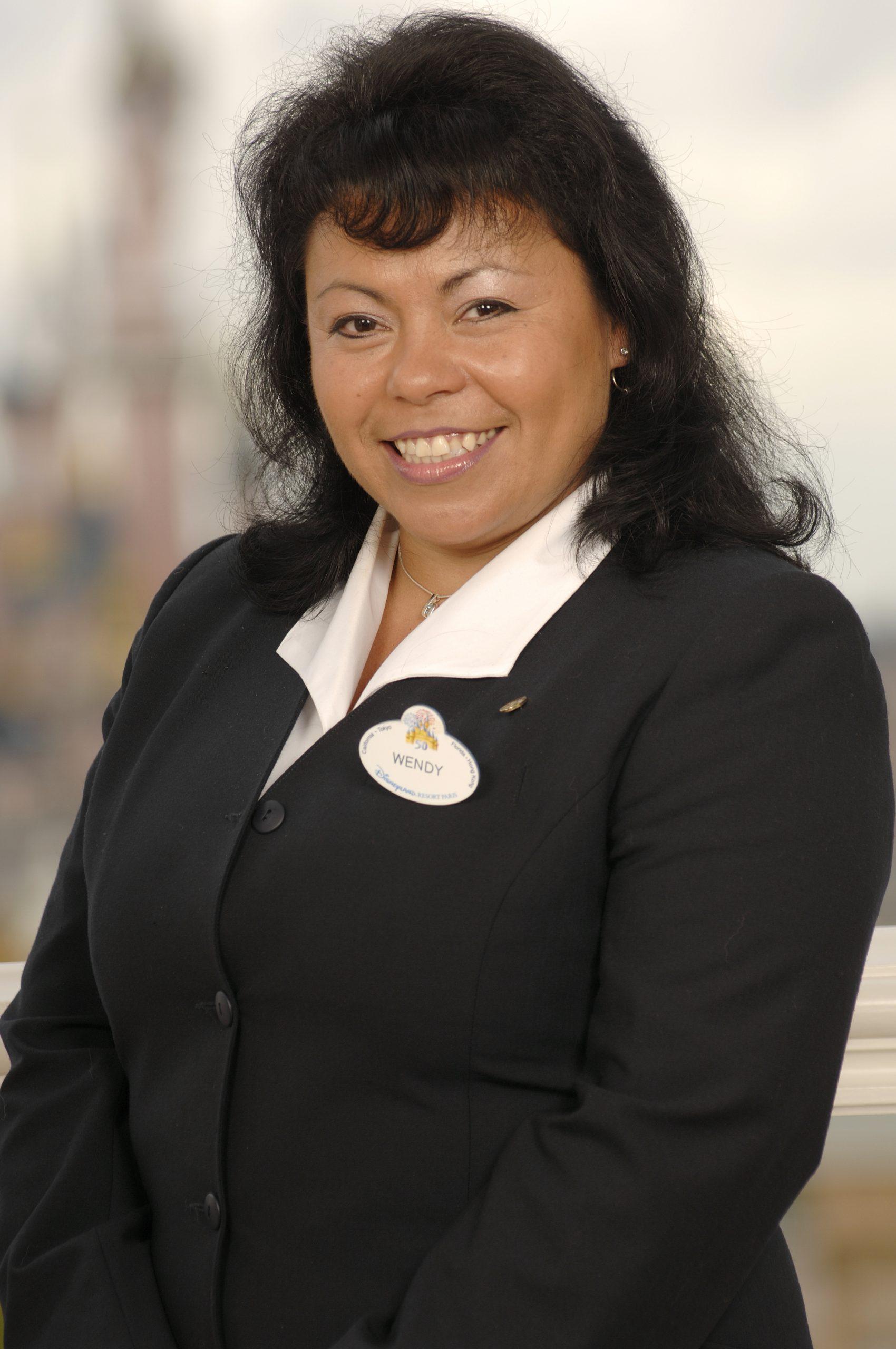 Wendy Courquet2007 - 2008