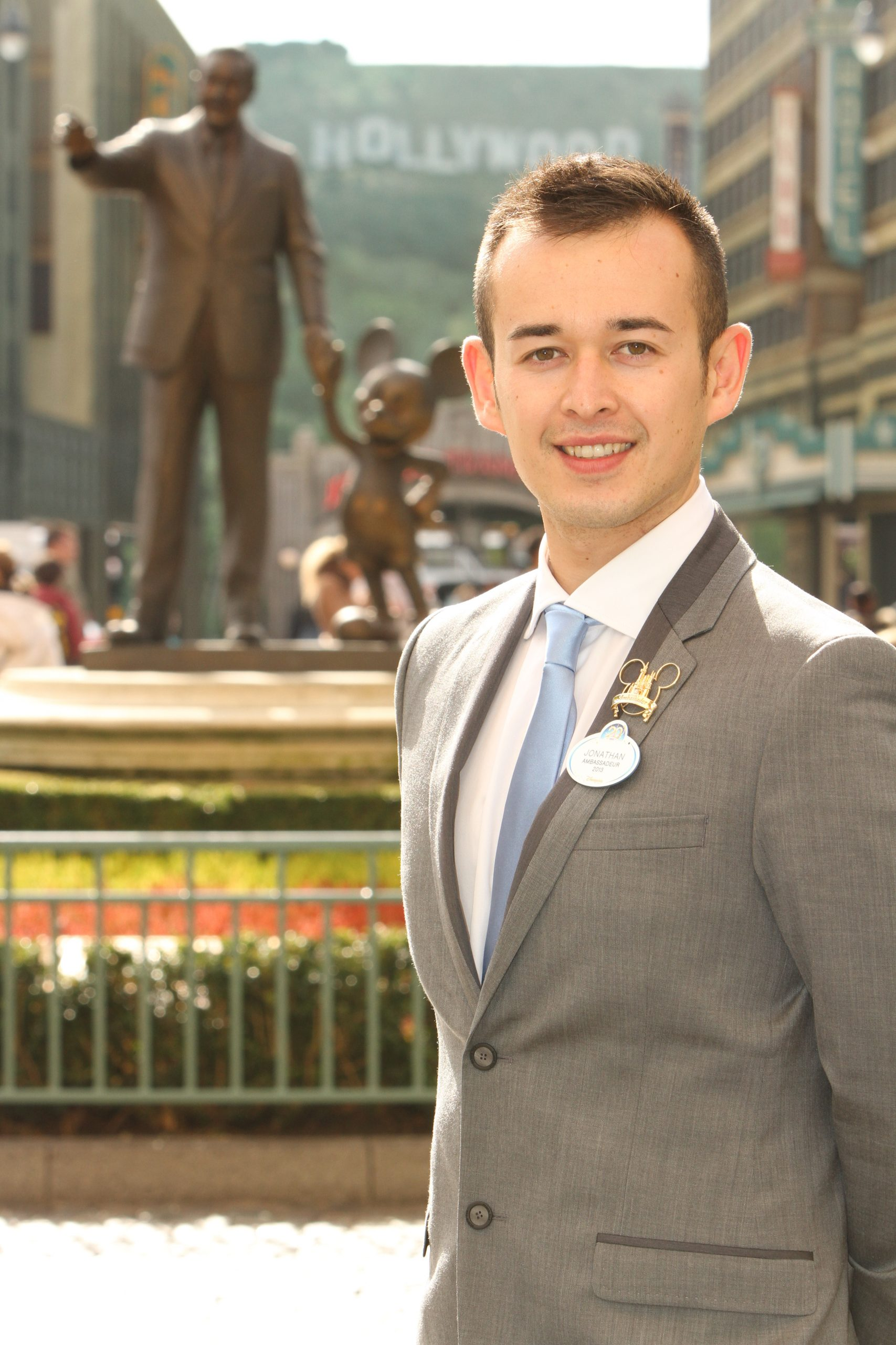 Jonathan Rabeute2013 - 2014