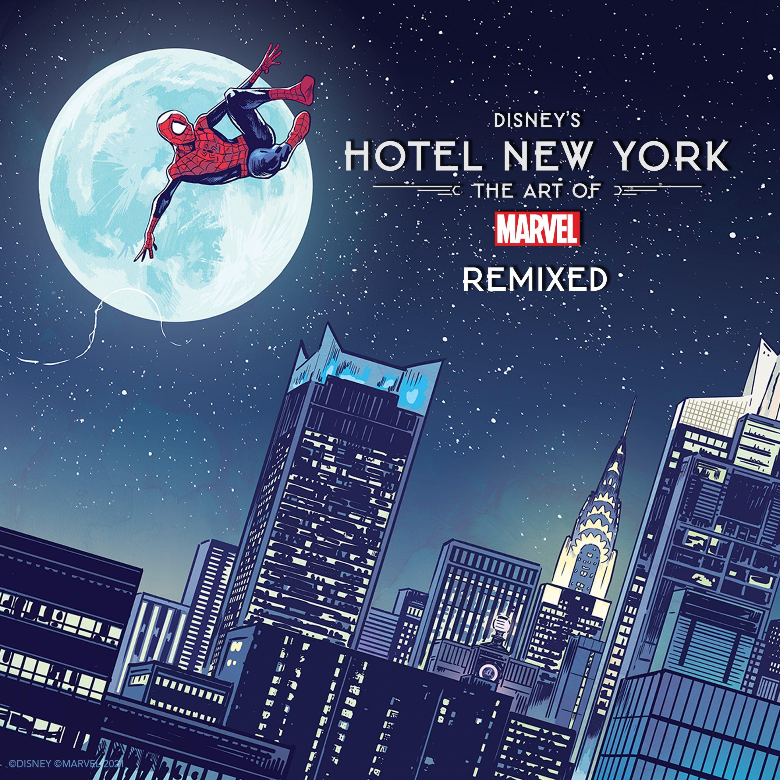 HNY Album Cover