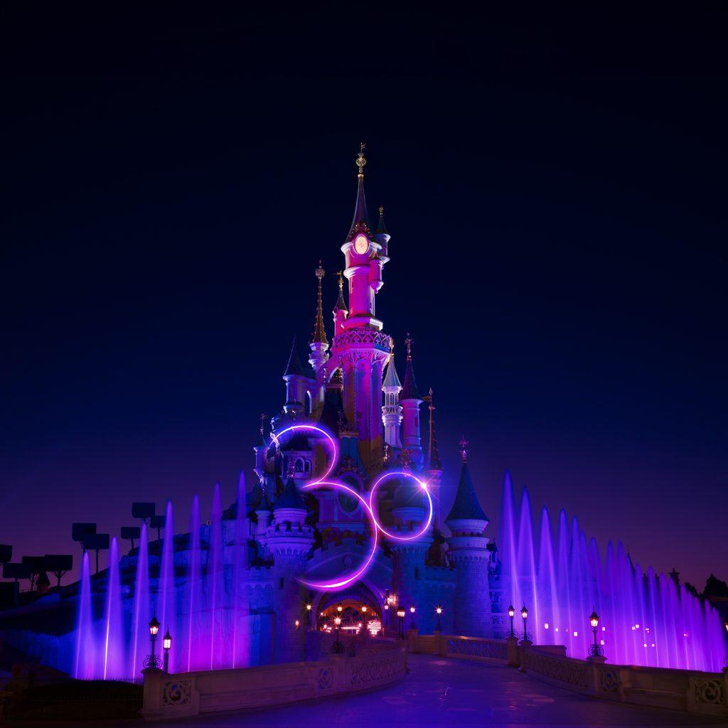 30 anos da Disneyland Paris: Primeiros detalhes são revelados